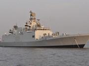 印度与柬埔寨加强防务合作合作