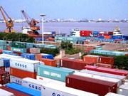 2017年前11月越南货物进出口总额增长21.1%