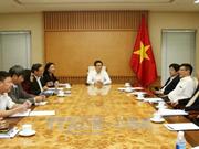 武德儋副总理:需从根本上解决旅游业面临的问题