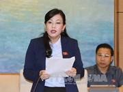 越南国会常委会民愿委员会对俄罗斯进行工作访问