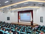 印度为越南维和工兵进行部署前培训