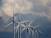 柬埔寨力争发展风力发电领域