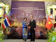 泰国国庆90周年纪念活动在胡志明市举行
