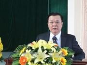 越南国会代表听民声问民需