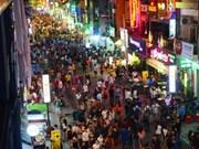 提探和杜光斗步行街将于2018 戊戌年春节正式开街