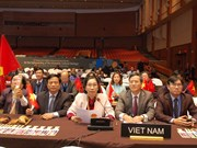 越南发牌唱曲艺术被列入《人类非物质文化遗产代表作名录》