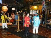 越南12个非物质文化遗产被联合国教科文组织列入《人类非物质文化遗产代表作名录》