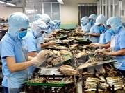 2017年前11月水产捕捞与养殖产量持续增长