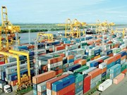 海防市力保引进外资领先省份地位