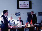 捷越友好协会第21次代表大会在布拉格举行
