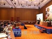 2017年国际协助计划全体会议在河内召开