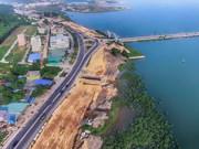广宁省努力保护和提高自然环境质量