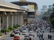 世行:越南经济保持高度增长宏观经济总体稳定