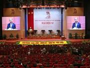 """越南政府总理阮春福:充分发挥青年""""冲在最前面 顶在关键处""""的作用"""