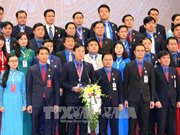 越通社简讯2017.12.13