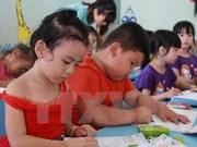 2017年世界儿童状况报告出炉