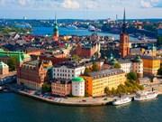 """""""丹麦周:可持续城市解决方案""""研讨会在河内举行"""