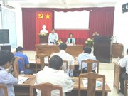 柬老越发展三角区协调委员会第11次会议即将在越南平福省举行