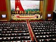 越南老兵协会第六次全国代表大会落下帷幕