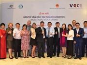 澳大利亚协助越南提高物流企业的积极主动性