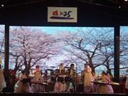 韩国文化日活动在广南省开幕