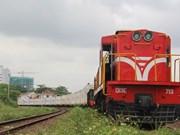 越南航海总公司同日本合作提高海洋运输质量