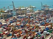 今年11月份新加坡的非石油国内出口同比上涨9.1%