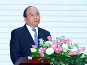 阮春福总理: 力争在2020年前将蔬果出口额提升至50亿美元