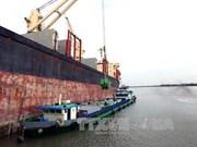 越南商品进军中东和非洲的机遇较大