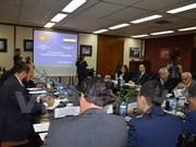 越南驻埃及大使:充分发挥潜力推动越埃经贸合作关系向前发展