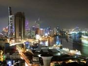 印度企业在胡志明市寻找投资商机