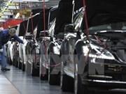 2017年全年越南汽车销量或将同比增长10%