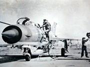 1972年末防空战役-越南特色的防空作战艺术