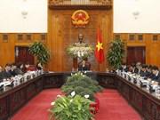 武德儋副总理:需要调动全社会参与民生保障事业