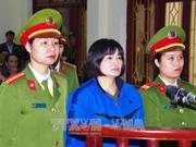 维持原判:陈氏娥因煽动宣传反国家罪获刑九年