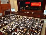 越南宣教工作为完成国家各项任务目标做出重要贡献
