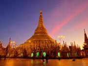 缅甸推动旅游业可持续发展项目