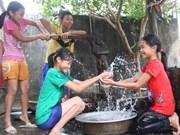 河内市着力满足农村地区生活用水需求