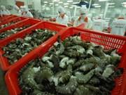 EVFTA生效后越南对欧盟的虾类出口将骤增