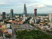 胡志明市区域建设规划调整