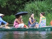 越南为旅游发展制定多项政策