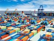 越南着力为可持续出口活动打下前提