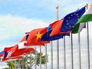 2017年越南与一些伙伴外交关系的新里程碑