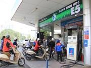 Petrolimex欧五柴油和欧四汽油产品正式问世