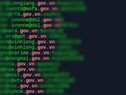 越南超过43.7万个帐户密码遭泄露