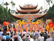 越南首都河内十大文化事件盘点