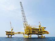 2017年东海石油运营公司东海一号项目安全有效运行