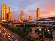 2018年泰国以经济发展为重心