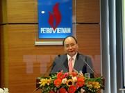 政府总理阮春福:越南油气集团继续有效开展生产经营活动  强化越南主权