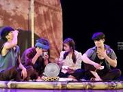 越南话剧《渴望》获得多个国际奖项